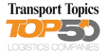 Transplace Topics Top 50 award